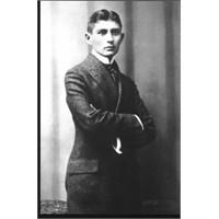 Alman Modern Edebiyatının Karamsar Dahisi: Kafka