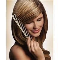 Saçlar İçin 4 Basit Çözüm