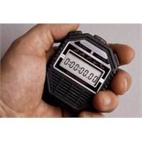 Saatin Saniye Göstergesi Ne İşe Yarıyor?