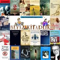 2013 Yılının En Çok Satan 100 Kitabı