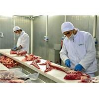 Piyasadaki Etlerin Tamamı Yerli