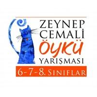 Zeynep Cemali Öykü Yarışması 2013: Geleceğin Yazar