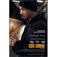 Fruitvale Station / Son Durak
