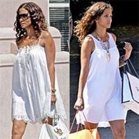 Beyaz Giymenin İncelikleri