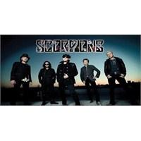 Scorpions İstanbul'a Yine Geliyor!..