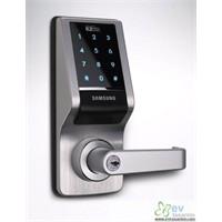 Samsung Ezon Dijital Kapı Kolları