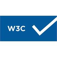 W3c Standartları Nedir? Ve Seo'ya Olan Etkisi