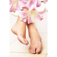 Ayak Kokusunu Nasıl Önlersiniz?
