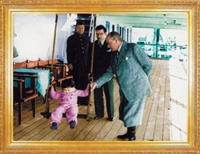 Atatürk ün Renkli Fotoğraf Albümü