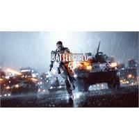 Battlefield 4'ten Video Ve Görseller