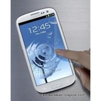 Video- Samsung Galaxy S3 Sağlamlık Testi!