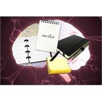 Hafızanızı Geliştirmenin Yolları