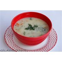 Sebzeli Çorba