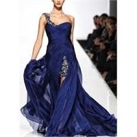 2013 İlkbaharının En Favori Rengi.. Monaco Blue..