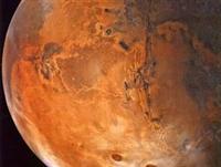 Mars Görevinde Asıl Risk Radyasyon
