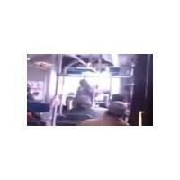 Otobüs Şoföründen Genç Kıza Aparkat
