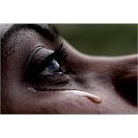Romantizmin Bittiği Gözyaşıyla Kanıtlanmış Oldu...