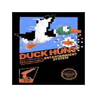 Duck Hunt Ördek Vurma Oyunu