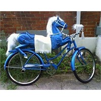 Birbirinden İlginç Bisiklet Modelleri
