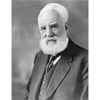 Alexander Graham Bell Biyografisi