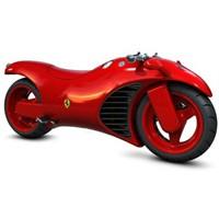 Ferrari Motorsiklet
