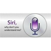 Siri Apple İçin Bir Başarı Mı Yoksa Hüsran Mı?