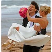 Evlilik Kalbe İyi Geliyor!