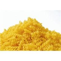 Parmesan Peynirli Makarna Kızartması Tarifi