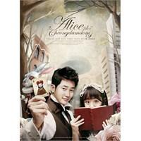 Cheongdamdong Alice: Beyaz Tavşan'ın İzinde