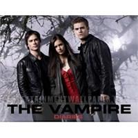 Vampir Günlükleri 5. Sezon Onayını Aldı