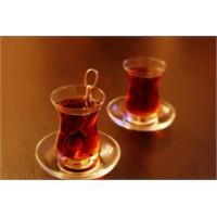 Mükemmel Çay Mı Demlemek Dedi Birileri