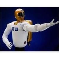 İlk İnsansı Uzay Robotu Hazır