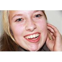 Dişlerde Bitkisel Ferahlık