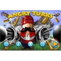 Angry Birds'e Osmanlı Tokadı!