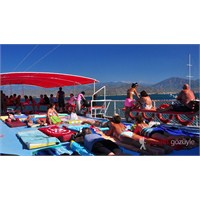 Fethiye'nin En Güzel Koy Ve Plajlarını Keşfedin!
