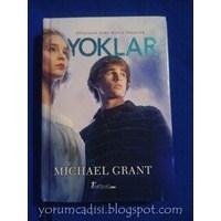 Yoklar - Michael Grant