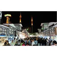 Beylikdüzü Akşamlarının Eğlencesi Ramazan Kasabası