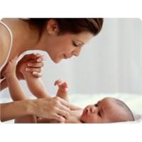 Bebek Masajında 5 Püf Nokta