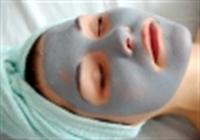 Kara Üzüm Cilt Maskesi