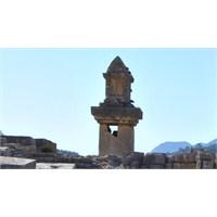 Xanthos Antik Kenti, Kaş