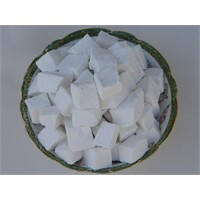 Ev Yapımı Marshmallow - Yogurtkitabi.Com