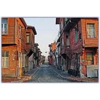 Bizans'ın En Eski Limanı : Kadırga ( Eminönü)
