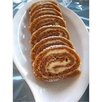 Balkabaklı Rulo Pasta Tarifimiz