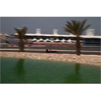 Bahreyn 'de Formula 1 Haftasonu !