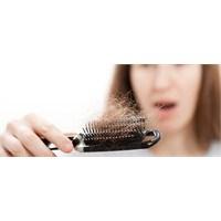 Saç Dökülmesine 10 Etkili Çözüm!