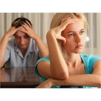 Evliliğin İlk İki Yılı Çok Dikkatli Olun