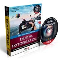Foto Kitap: Dijital Fotoğrafçılık