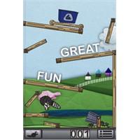 Burrow – Günün Ücretsiz İphone Oyunu