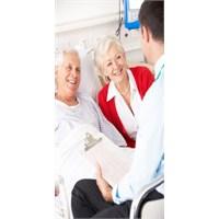 Kanserde Psikolojik Destek Hastayı Yaşama Bağlıyor