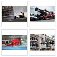 Grand Prix Kazaları